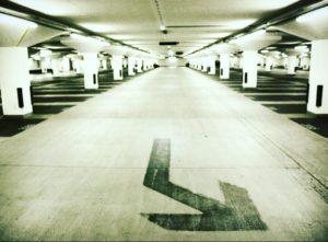 Een moment om uzelf te parkeren, wees welkom.